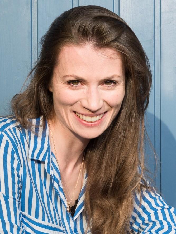 Nadja Réthey-Prikkel