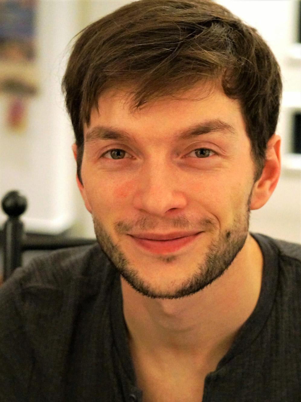 Sebastian Henn