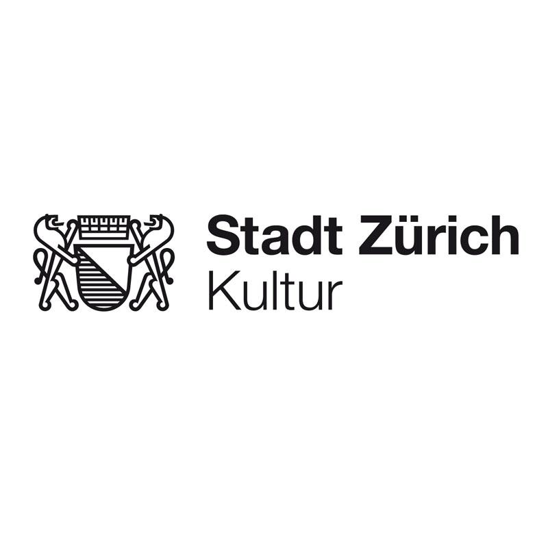 Stadt Zürich Kultur